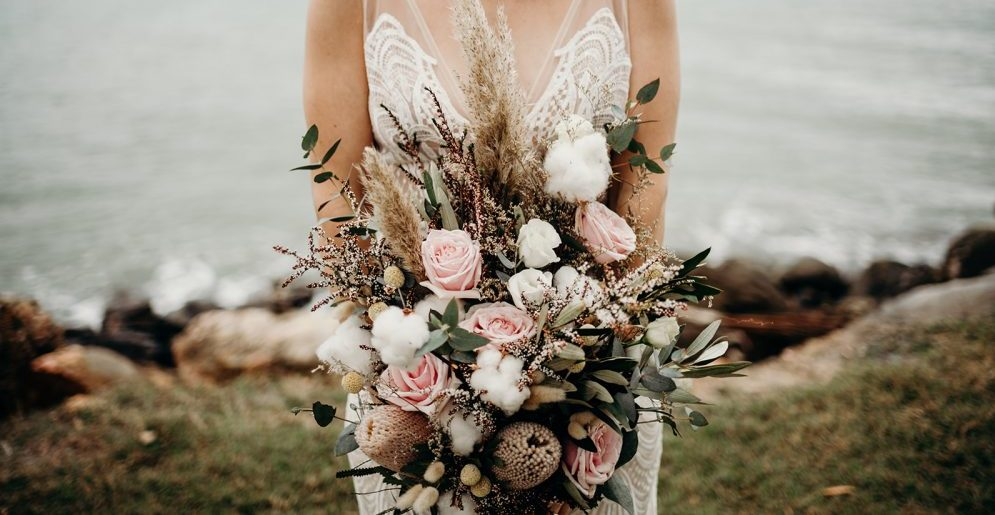 Premium Bridal Bouquet